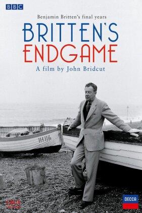 Britten's Endgame - Benjamin Britten's final years