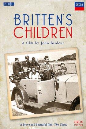 Britten's Children