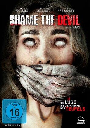 Shame the Devil (2013)
