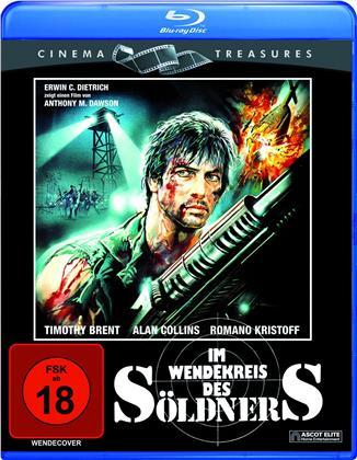 Im Wendekreis des Söldners - (Cinema Treasures) (1983)