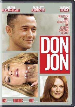 Don Jon - Don Jon / (Ac3 Dol Sub Ws) (2013) (Widescreen)