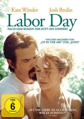 Labor Day - Der Duft des Sommers (2013)