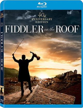 Fiddler On The Roof - Fiddler On The Roof / (Ac3 Ws) (1971) (Widescreen)