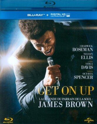 Get on Up - La légende du parrain de la Soul: James Brown (2014)