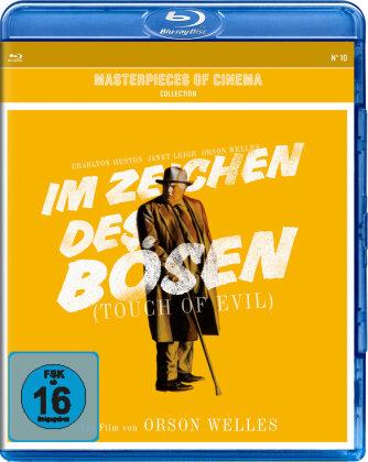 Im Zeichen des Bösen - (Masterpieces of Cinema) (1958) (2 Blu-rays)
