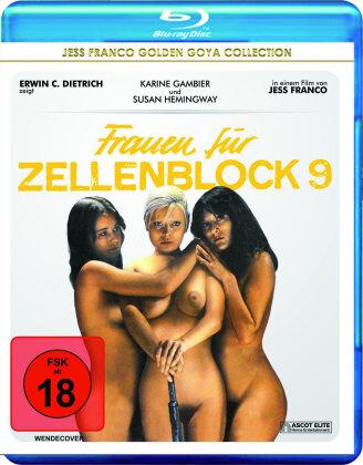 Frauen für Zellenblock 9 - (Goya Collection - Uncut Version) (1978)
