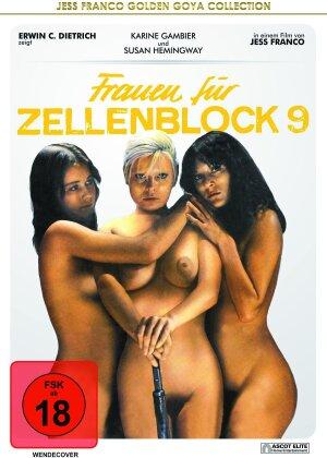 Frauen für Zellenblock 9 - (Goya Collection) (1978)