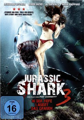 Jurassic Shark 3 - Sharkzilla