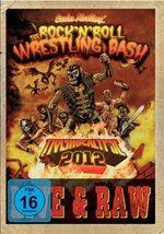 Various Artists - Rock'N'Roll Wrestling Bash - Cologne 2012 (DVD + CD)