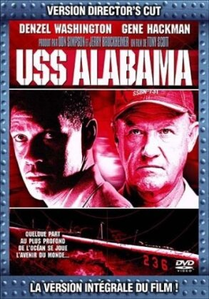 USS Alabama (1995) (Director's Cut)