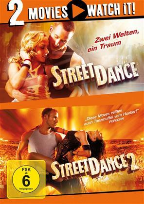StreetDance 1 & 2 (2 DVDs)
