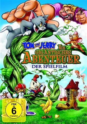 Tom & Jerry - Ein gigantisches Abenteuer