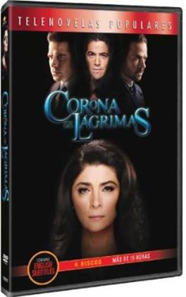 Corona de lagrimas - Crown of Tears (4 DVDs)