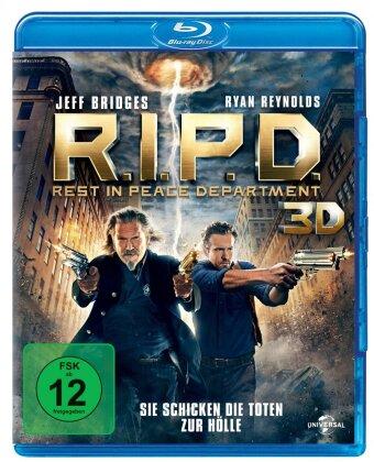 R.I.P.D. - Rest in Peace Departement (2013)