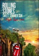 The Rolling Stones - Sweet Summer Sun - Hyde Park Live (+ T-Shirt, Limited Edition)