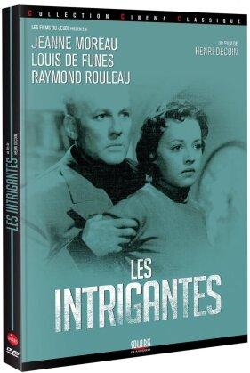 Les Intrigantes (1954) (s/w)