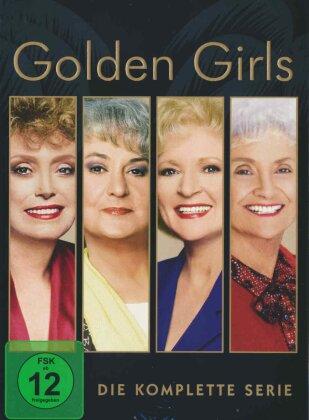 Golden Girls - Die komplette Serie (24 DVDs)