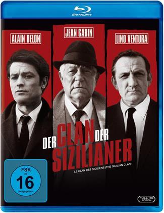 Der Clan der Sizilianer (1969)