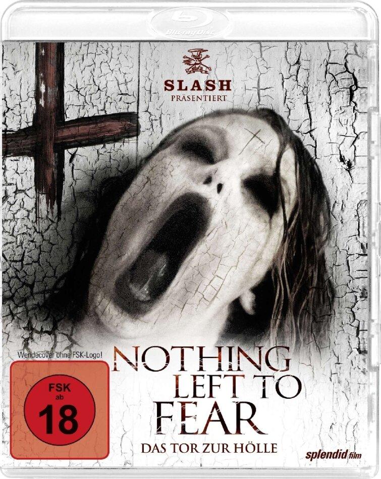 Nothing Left to Fear - Das Tor zur Hölle (2013)