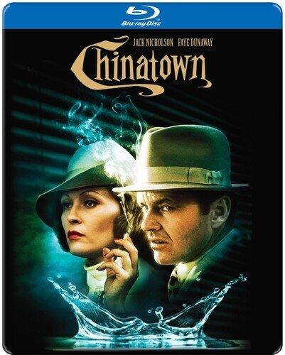 Chinatown (1974) (Steelbook)