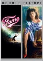 Fame (1980) / Flashdance (1983) (Double Feature, 2 DVDs)