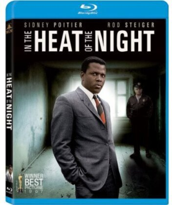 In The Heat Of The Night (1967) (Widescreen)