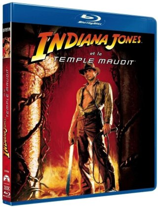 Indiana Jones et le temple maudit (1989)