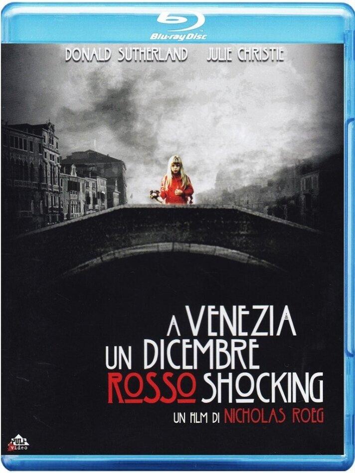A Venezia... un dicembre rosso shocking (1973)