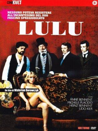 Lulù (1980) (Collana CineKult)