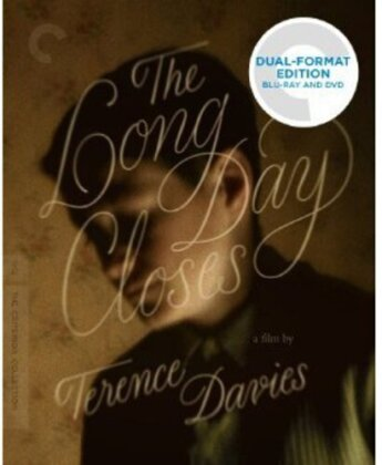 The Long Day Closes (1992) (Criterion Collection, Blu-ray + DVD)