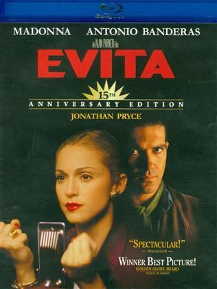 Evita (1996) (15th Anniversary Edition)