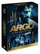 Argo (2012) (Extended Edition, 2 Blu-rays + Buch)