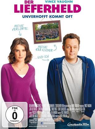 Der Lieferheld (2013)