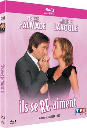 Michèle Laroque & Pierre Palmade - Ils se re-aiment