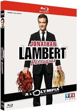 Jonathan Lambert - Perruques