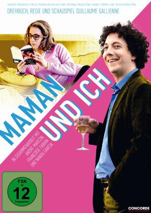 Maman und ich - Les garçons et Guillaume, à table! (2013)