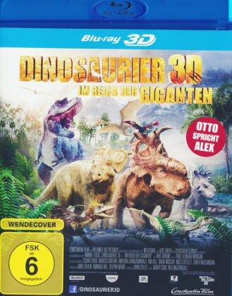 Dinosaurier - Im Reich der Giganten (2013)
