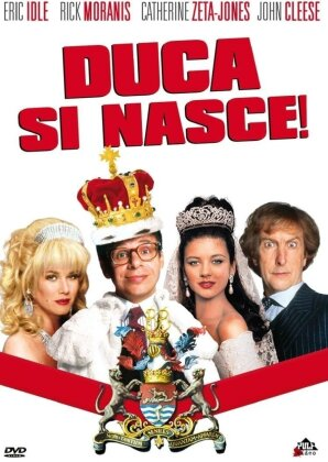 Duca si nasce! - Splitting Heirs (1993)