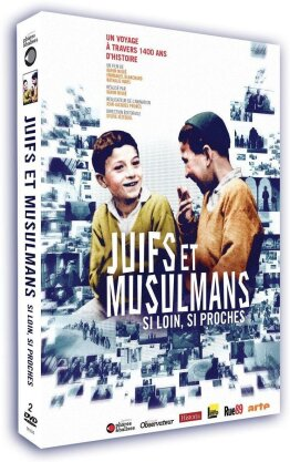Juifs et Musulmans - Si loin, si proches (Collector's Edition, 2 DVDs)