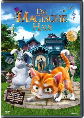 Das magische Haus (2013)