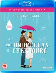 The Umbrellas of Cherbourg - 50th (1964) (Anniversary Edition)