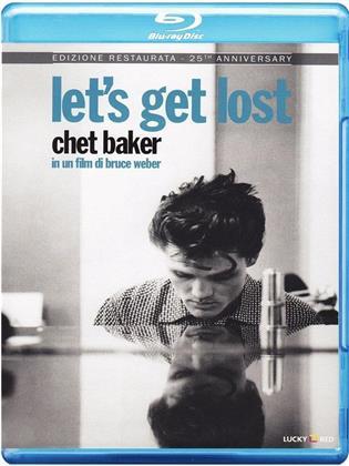 Let's Get Lost (25th Anniversary Edition, Restaurierte Fassung) - Chet Baker