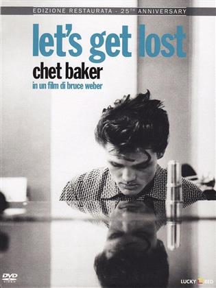 Let's Get Lost - Chet Baker