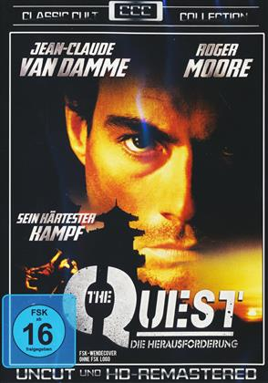 The Quest - Die Herausforderung (1996)