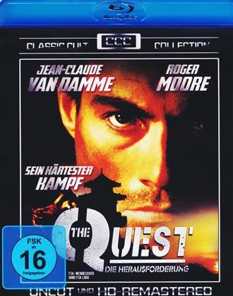The Quest - Die Herausforderung (1996) (Uncut)