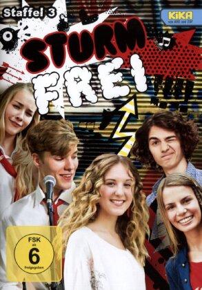 Sturmfrei - Staffel 3