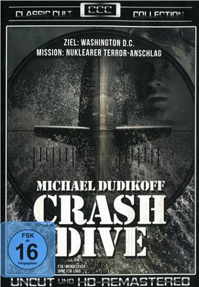 Crash Dive - (Uncut HD-Remastered - Classic Cult Collection) (1996)