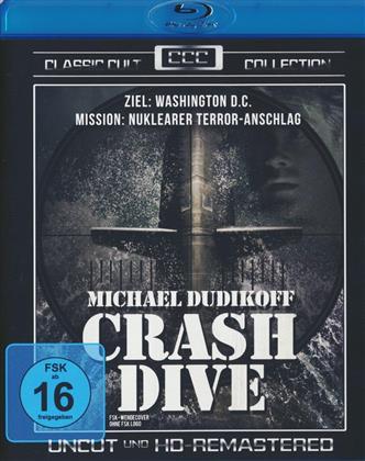 Crash Dive (1996) (Classic Cult Collection, Remastered, Uncut)