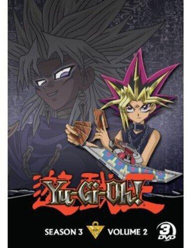 Yu Gi Oh! - Season 3.2 (3 DVDs)