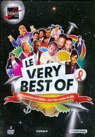 Le Very Best Of - Des humoristes de Canal+ pour faire reculer le SIDA (2 DVDs)